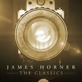 ジェームズ・ホーナー ~ ザ・クラシカル「タイタニック」をはじめとする巨匠ジェームズ・ホーナーのベスト・トラック