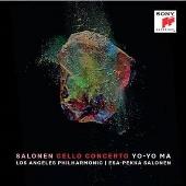 サロネン: チェロ協奏曲