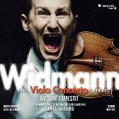 Jorg Widmann: Viola Concerto, Duets, Jagdquartett