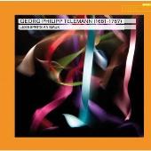 レゼスプリ・アニモ/G.P.Telemann: Burlesque de Don Quixotte TWV.55G-10, Concertos TWV.55G-e1, TWV.52-a2, etc [AMY302]