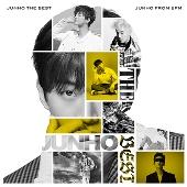 JUNHO THE BEST [CD+DVD+ブックレット]<初回生産限定盤>