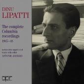 ディヌ・リパッティ~コロンビア録音全集1947-1948