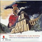パリ・フィルハーモニー管弦楽団/AD - Anno Domini [PCD112]