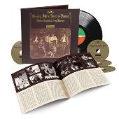 Deja Vu (50th Anniversary Deluxe Edition) [4CD+LP+Hardcover Book]