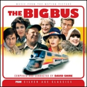 David Shire/The Big Bus [FSM1401]