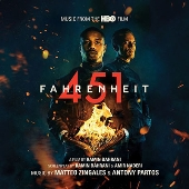 Fahrenheit 451 (Music From Hbo Film)