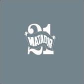Matador At 21 [CD+GIFT] [MAT10002]