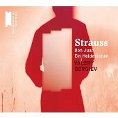 R.Strauss: Don Juan, Ein Heldenleben