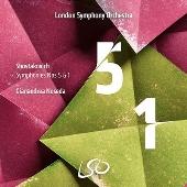 ショスタコーヴィチ: 交響曲第1&5番