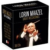 The Art of Lorin Maazel<初回生産限定盤>