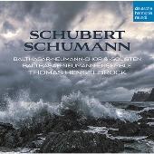 シューマン: ミサ・サクラ、シューベルト: スターバト・マーテル、未完成交響曲