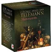 Georg Philipp Telemann - Meisterwerke<限定盤>