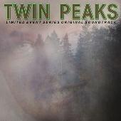 Twin Peaks (2017) (Score/Colored Vinyl)<限定盤>
