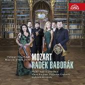 モーツァルト: 協奏交響曲~ホルンのための音楽