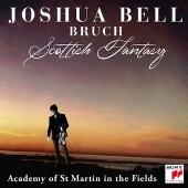 ブルッフ: ヴァイオリン協奏曲第1番&スコットランド幻想曲