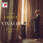 ヴィヴァルディのオペラ・アリアによるクラリネット協奏曲集
