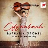 オッフェンバック: チェロとピアノのための作品集