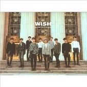 Wish: 3rd Mini Album (A Ver.)