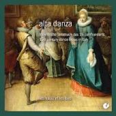 Alta Danza - 15th Century Dance Music in Italy