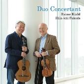 Duo Concertant - Rainer Kuchl & Shin-ichi Fukuda