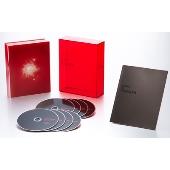 新世紀エヴァンゲリオンTV放映版DVDBOX ARCHIVES OF EVANGELION<期間限定生産版>