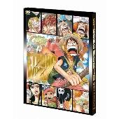ワンピースフィルム ストロングワールド 10th Anniversary LIMITED EDITION [DVD+CD-ROM]<完全初回限定生産版>