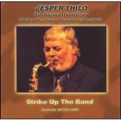 Jesper Thilo/Strike Up The Band [2050]