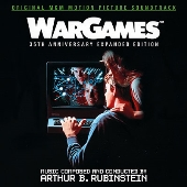 War Games (35th Anniversary Edition)