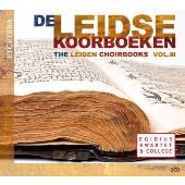 エギディウス・クヮルテット&カレッジ/The Leiden Choirbooks Vol.3 [KTC1412]
