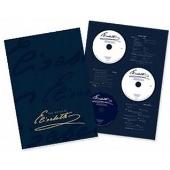 XIA (JUNSU) (JYJ)/ミュージカル・エリザベート・2012・ライブ録音・韓国キャスト : Special Edition [2CD+DVD+写真集] [WDVD0001]