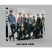 Don't Mess Up My Tempo: EXO Vol.5 (Vivace Ver.)<限定盤>