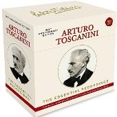 Arturo Toscanini - The Essential Recordings<完全生産限定盤>
