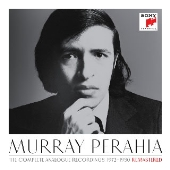 Murray Perahia - The Complete Analogue Recordings 1972-1979 - Remastered<完全生産限定盤>