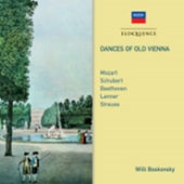 Dances of Old Vienna