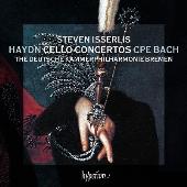 Haydn, C.P.E. Bach - Cello Concertos