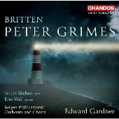 ブリテン: 歌劇 《ピーター・グライムズ》 Op.33