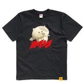 スプラトゥーン2 × TOWER RECORDS コジャッジくん T-shirt Mサイズ