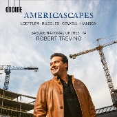 AMERICASCAPES アメリカの眺望