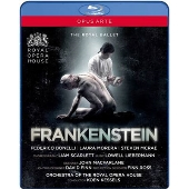 L.Liebermann: Frankenstein