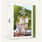2017 BTS SUMMER PACKAGE VOL.3 [DVD+写真集+グッズ]