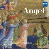 メリー・ハフ/Angel - Sacred Anthems for Treble Voices [MS1399]