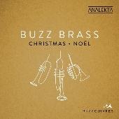 クリスマス~金管五重奏のための作品集