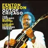 Out Of Chicago: The Chicago Blues Master Live & Studio Sessions 1989/92