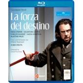 ズービン・メータ/Verdi: La Forza del Destino [708204]