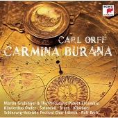 ロルフ・ベック/Orff: Carmina Burana [88697995112]