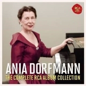 Ania Dorfmann - The Complete RCA Victor Recordings<完全生産限定盤>