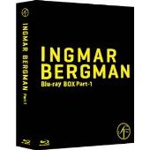 イングマール・ベルイマン 黄金期 Blu-ray BOX Part-1<初回限定生産版>