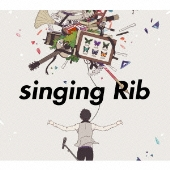 singing Rib [2CD+ストラップ]<初回限定盤>