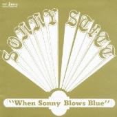 Sonny Stitt/ホエン・ソニー・ブロウズ・ブルー [PCD-93067]