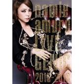 namie amuro LIVEGENIC 2015-2016<初回限定スリーブ仕様>